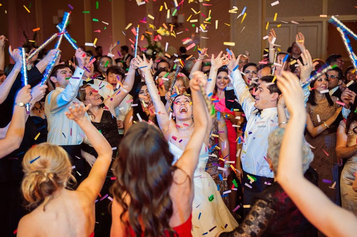 how to have fun at a party